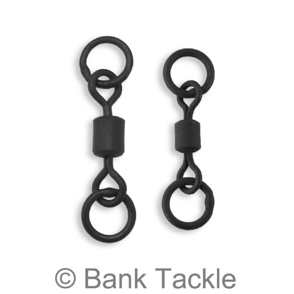 Chod Swivels. Carp Fishing Terminal Tackle